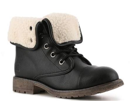Nylon · Boots For Every Budget