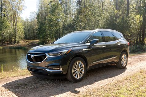 2019 Buick Enclave  Review, Features, Release Date, Price