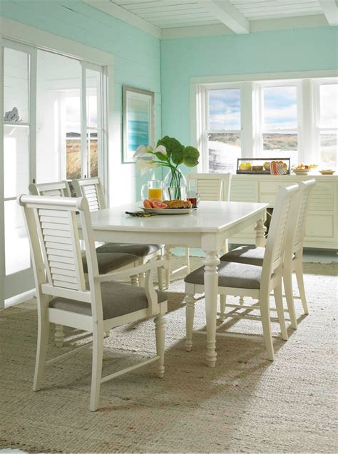 Broyhill Dining Room Furniture by Broyhill Seabrooke 8 Dining Room Set