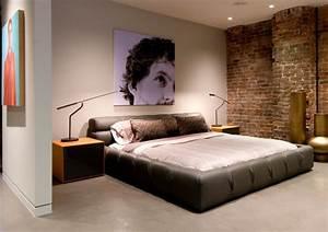 25, Fantastic, Minimalist, Bedroom, Ideas