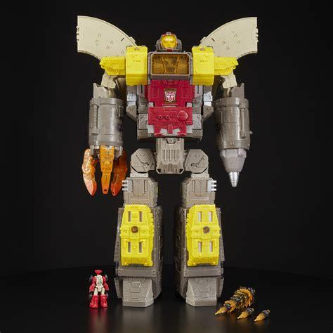 omega supreme transformers war for cybertron siege omega supreme new
