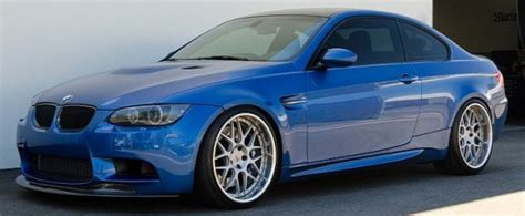 This One Sick Bmw E92 M3 Makes Us Think Twice Before