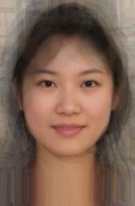 World of Facial Averages: East-Southeast Asia & Pacific ...