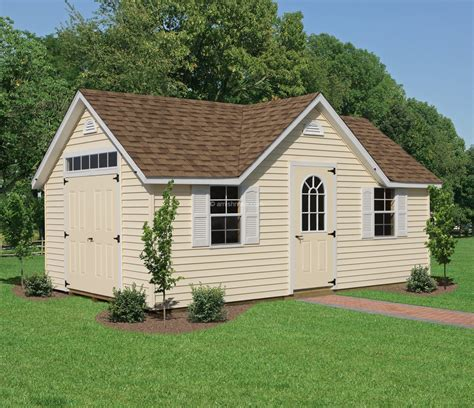 Amish Mikes Sheds by Traditional Series Colonial Sheds Amish Mike Amish