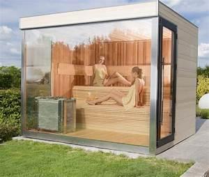 Sauna Hammam Prix : prix d un sauna le prix d un sauna infrarouge tarif ~ Premium-room.com Idées de Décoration
