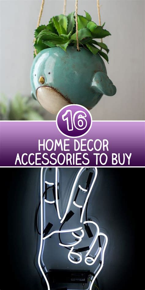 Buy Home Decor - 16 products and home decor accessories to buy