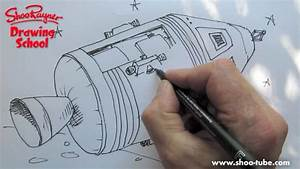 Drawing Apollo 11 Spacecraft - Pics about space