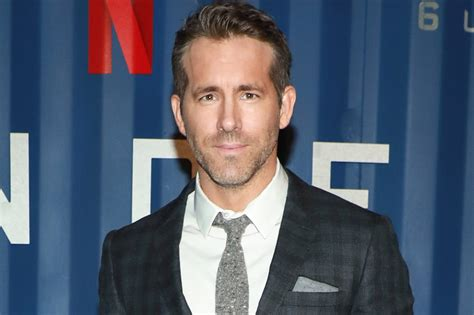 His most popular movies included national lampoon's van wilder (2002), definitely, maybe (2008), the proposal (2009), and deadpool (2016). Ryan Reynolds Requests Young Canadians To Stop Partying To Save The Older Generation From ...