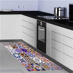 Tapis Cuisine Vinyle. tapis vinyl cuisine solutions pour la d ...