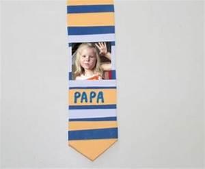 Bastelideen Zum Vatertag : basteln mit kindern kostenlose bastelvorlage vatertag foto krawatte ~ Frokenaadalensverden.com Haus und Dekorationen