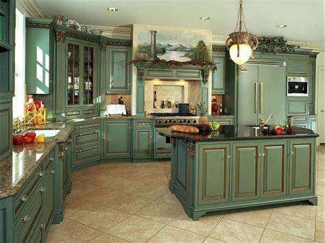 23+ Unbelievable Kitchen Decor Themes Colorful