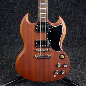 Epiphone Sg G400 - Worn Brown