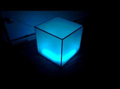 Ikea Led Verlichting Dioder by Ikea Dioder Acrylic Rgb Led Cube