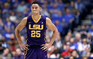 Ben Simmons Declines To Work Out With Teams Ahead Of Draft ...