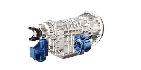 Eaton launches first-ever dual clutch transmission for N.A ...