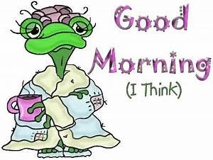 I'M Sending Morning Greetings - XciteFun.net