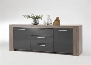 meuble de rangement salle de bain pas cher 9 buffet With meuble salle de bain gris pas cher