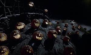 Nightmare Before Christmas (Pumpkin Patch) | HeRe CoMeS ...
