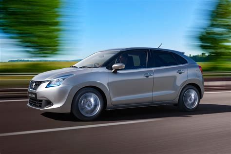 news suzuki australia introduces   baleno