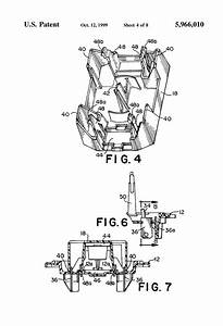 patent us5966010 electrical energy meter with snap fit With snap circuit parts