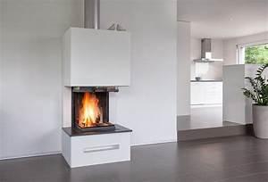Kamin 3 Seiten : chemin e 3 seiten chemin es fireplaces pinterest ~ Frokenaadalensverden.com Haus und Dekorationen