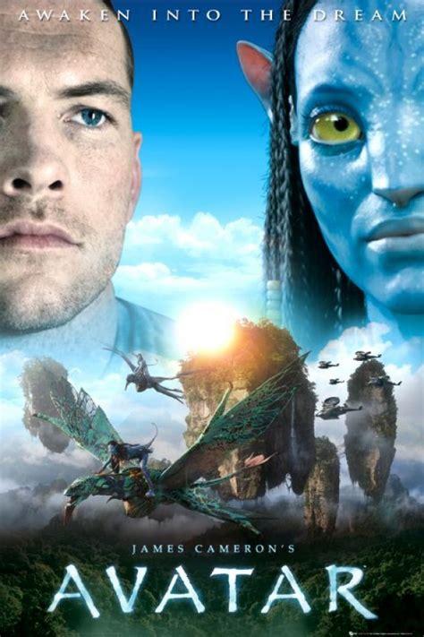 Avatar posters - Avatar Awaken poster FP2434 - Panic Posters