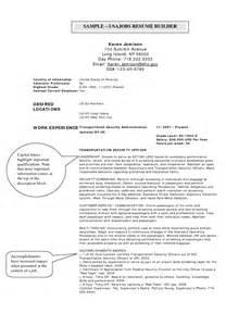 Accomplishment Based Resume by Resume Sle Business Analyst Skills Based Resume