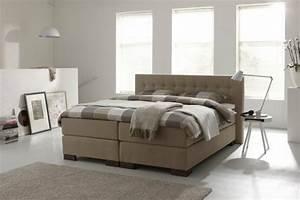Swiss Sense Test : was ist ein boxspringbett und wieso es immer beliebter wird ~ Watch28wear.com Haus und Dekorationen