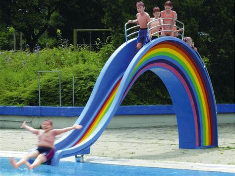 Wasserrutschen Für Jedes Schwimmbad Im Unternehmensblog