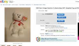 Beanie Babies Worth the Most Money