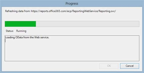 Office 365 Mail Protection Reports by Office 365 Mail Protection Reports
