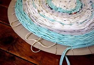 Teppich Selber Weben : teppich rund weben ~ Orissabook.com Haus und Dekorationen