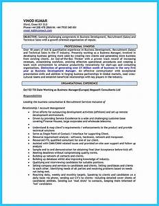 266 best resume examples images on pinterest career for Business manager resume