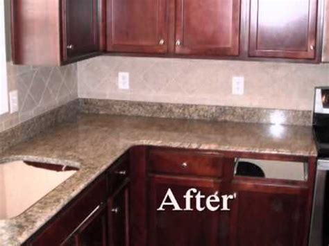 New Venetian Gold Granite Countertop  Charlotte NC on Red