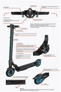 E Kick Scooter : lightweight kick scooter parts manuals electric kick ~ Jslefanu.com Haus und Dekorationen