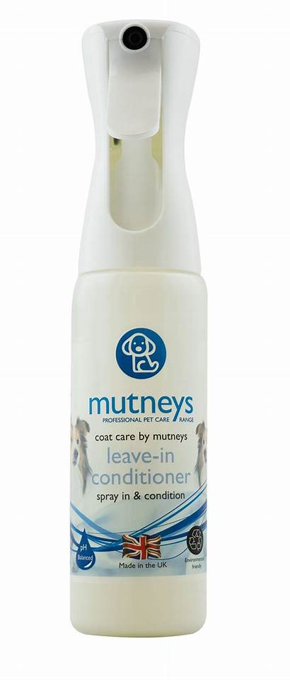 Leave Conditioner Spray Conditioners Shampoo Grooming Dog