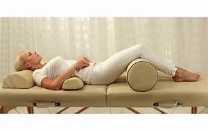 Massage Bolster