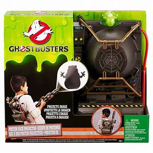 Ghostbusters (2016) Electronic Proton Pack - Shop