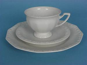 Rosenthal Porzellan Verkaufen : rosenthal maria wei porzellan 3 tlg kaffeegedeck kaffee ~ Michelbontemps.com Haus und Dekorationen