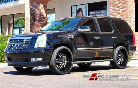 cadillac escalade ext custom wheels diablo elite 30x10 0 cadillac escalade wheels custom and tire packages