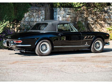 With provenance that includes some of the best awards any vehicle from. Ferrari 275 GTS 1965 - SPRZEDANE - Giełda klasyków