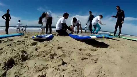 Escuela De Surfing H2o  Uruguay Punta Del Este Pda 30