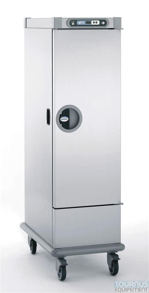 armoire inox cuisine professionnelle armoire froide gn1 1 15 niv porte inox
