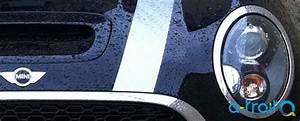 Mini Cooper Grise : bandes grise m talis mini cooper ~ Maxctalentgroup.com Avis de Voitures