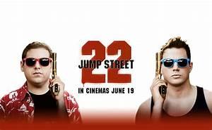 22 Jump Street Cover - wallpaper.