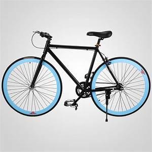 Single Speed Bikes : 26 fixie road bike fixie bicycle fixed gear bike travel ~ Jslefanu.com Haus und Dekorationen