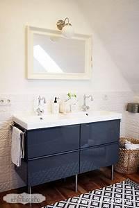 Badezimmer Ideen Ikea : die besten 25 waschtisch ikea ideen auf pinterest ikea badezimmer waschtisch holz ikea und ~ Markanthonyermac.com Haus und Dekorationen