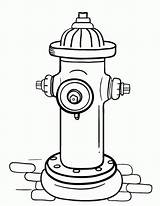 Hydrant Fire Coloring Extinguisher Printable Drawing Pdf Template Fireman Coloringcafe Sam Sheet Colouring Feuerwehr Clip Sheets Firefighting Firemen Getdrawings Drawings sketch template