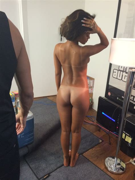 Rihanna Collecition Of Nude Leaked New And Old Photos