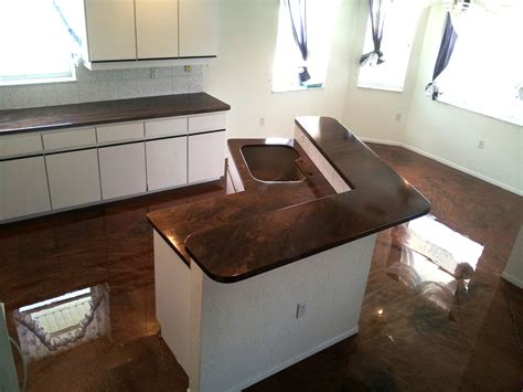 ken nect our experience with the giani granite countertop